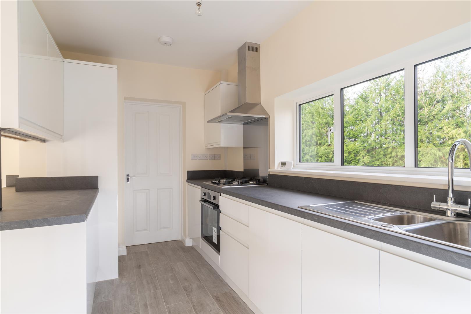 2 Little Barrow Kitchen